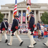 Thousands Celebrate Independence Day at National Archives thumbnail
