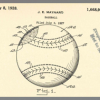 National Archives Shares Hall-of-Famers' Baseball-Related Patents thumbnail