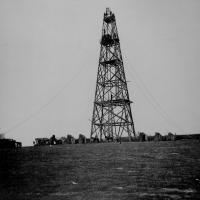 19. Signal Tower at Cobb's Hill, near New Market, Va., 1864