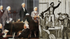 Graphic for slavery and the constitutional convention
