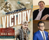"""Book cover of """"Hollywood Victory"""""""