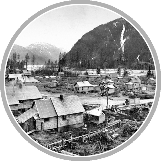 Hidden Treasures: Uncovering Panoramic Photographs of Alaska at the National Archives