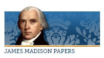 James Madison papers icon graphic