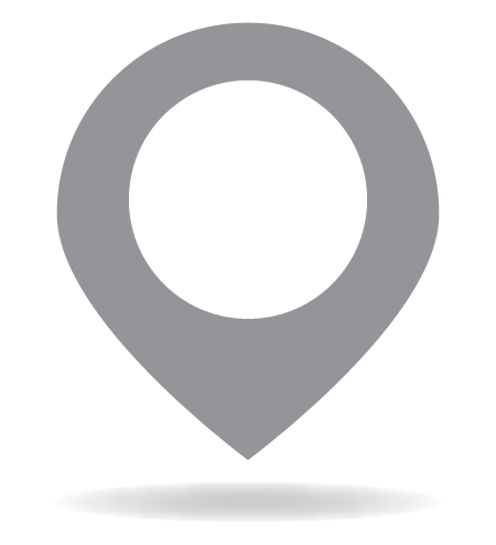 Location graphic icon