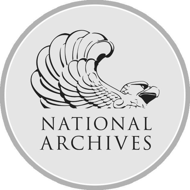 National Archives Guides Federal Agencies on Managing Electronic Records circle portal graphic