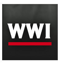 Remember WWI app in Google Play