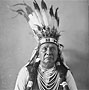 Chief Joseph, Nez Perce, ARC ID 523817